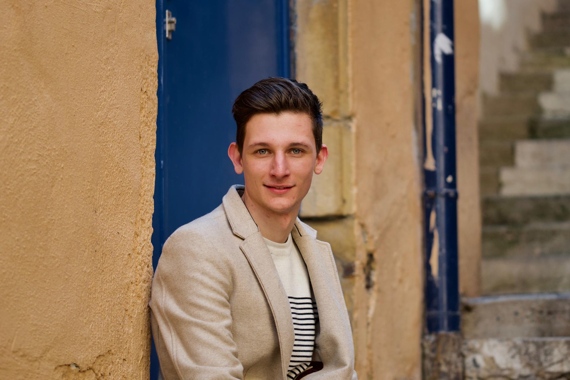 Théo Salomoni - Fabricant de site web | Communication visuelle | Photographie à Lyon