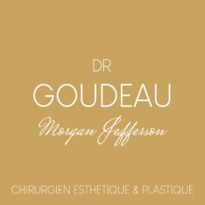 Communication visuelle - Logo Dr Goudeau